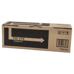 Kyocera TK-174 Black Toner Cartridge