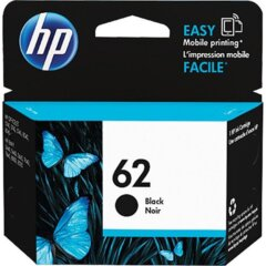 HP 62 Ink Cartridge Black