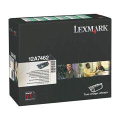 Lexmark T632 Black Toner Cartridge