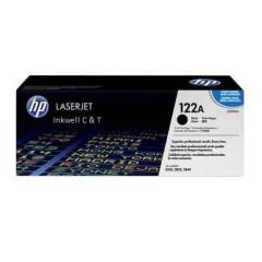 122a-black-240x240 HP 122A Q3960A Black Toner Cartridge (Genuine)