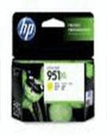 HP 951XL CN048AA Yellow Colour Ink Cartridge (Genuine)