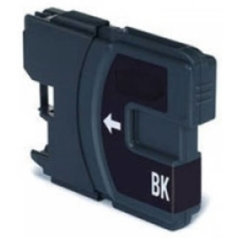 Brother LC-67HY Black Ink Cartridge