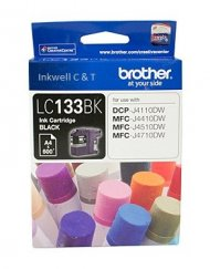 Brother-LC-133-Black-190x243 Brother HC-05Bk Black Ink Cartridge (Genuine)