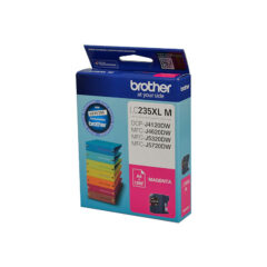 Brother LC-235XL Magenta Ink Cartridge