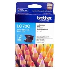 Brother LC-73 Cyan Ink Cartridge