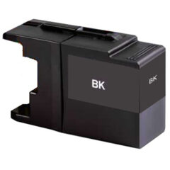 Compatible Brother LC-77XL Black Cartridge