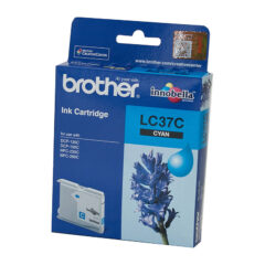 Brother LC-37 Cyan Ink Cartridge