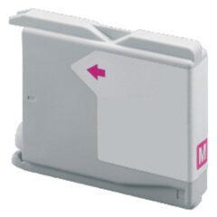 Brother LC-37 Magenta Ink Cartridge