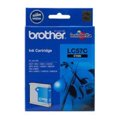 Brother LC-57 Cyan Ink Cartridge