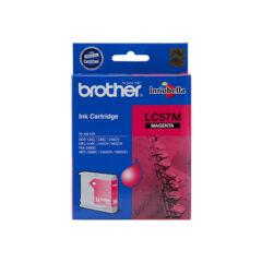 Brother LC-57 Magenta Ink Cartridge