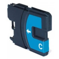 Brother LC-67HY Cyan Ink Cartridge
