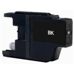 Brother LC-73 Black Ink Cartridge