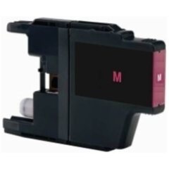 Brother LC-73 Magenta Ink Cartridge