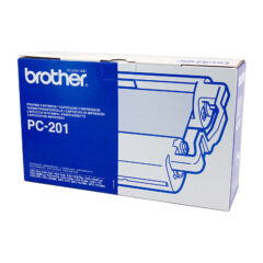 Brother PC-201 Fax Cartridge & Roll