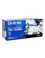 Brother-TN-155-Black-Genuine Brother TN-155 Black Toner Cartridge (Genuine)