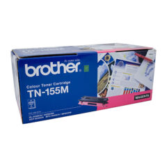 Brother TN-155M Magenta Toner Cartridge