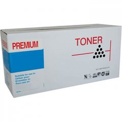 Brother TN-155BK Compatible Black Toner Cartridge