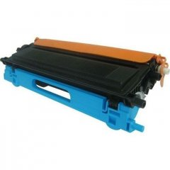 Brother TN-155C Cyan Compatible Toner Cartridge