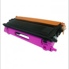 Brother TN-155M Compatible Magenta Toner Cartridge