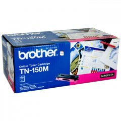Brother TN-155M Magenta Genuine Toner Cartridge