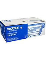 Brother-TN-2150-Genuine Brother TN-2150 Black Toner Cartridge (Genuine)