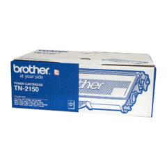 Brother TN-2150 Black Toner Cartridge