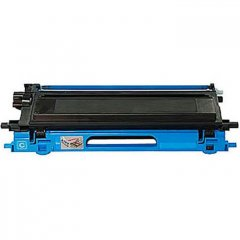 Brother TN-240C Cyan Compatible Toner Cartridge