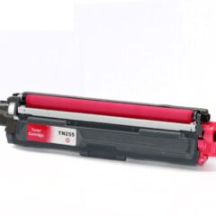 Brother TN-255M Magenta Toner Cartridge