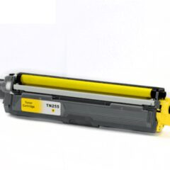 Brother TN-255Y Yellow Toner Cartridge
