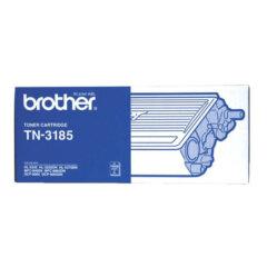 Brother TN-3185 Black Toner Cartridge