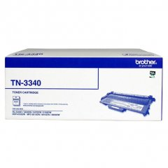 Brother TN-3340 Genuine Black Toner Cartridge