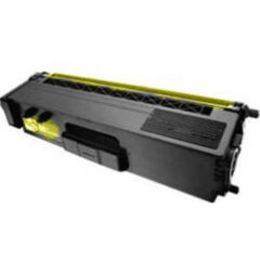 Compatible Brother TN-346 Yellow Toner