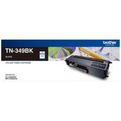 Brother TN-349 Black Toner Cartridge
