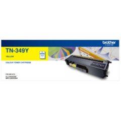 Brother TN-349 Yellow Toner Cartridge
