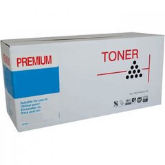 Brother TN-6600 Black Toner Cartridge (Compatible)