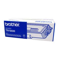 Brother TN-6600 Black Toner Cartridge