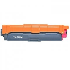 Brother TN-240M Magenta Compatible Toner Cartridge