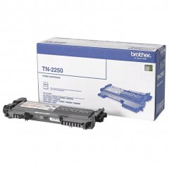 Brother TN-2250 Black Toner Cartridge