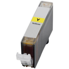 Canon CLi-521 Yellow Ink Cartridge
