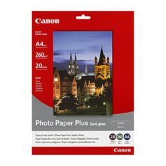 Canon Paper Semi Gloss A4