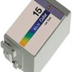 Canon BCI-15 Colour Ink Cartridge