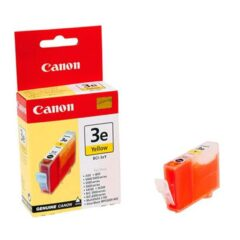 Canon BCi-3e Yellow Ink Cartridge