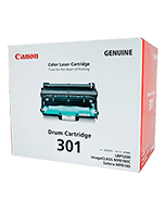 Canon CART 301 Drum Unit (Genuine)