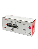 Canon CART 301 Magenta Toner Cartridge (Genuine)