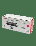 Canon CART 301 Magenta Toner Cartridge (Genuine)