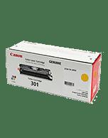 Canon CART 301 Yellow Toner Cartridge (Genuine)
