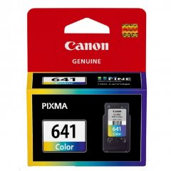 Canon CL-641 Colour Ink Cartridge