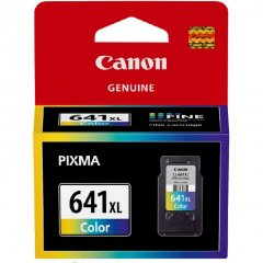 Canon CL-641XL Colour Ink Cartridge