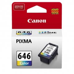 Canon CL-646 Colour Ink Cartridge