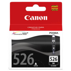 Canon CLI-526 Photo Black Ink Cartridge